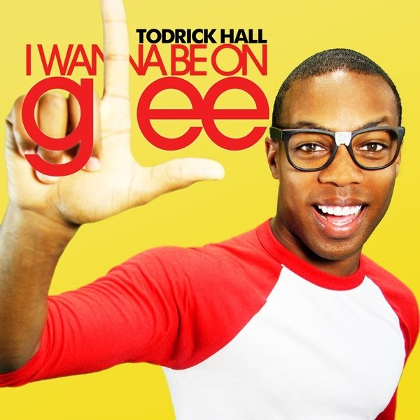 Does Glee need another black guy ?