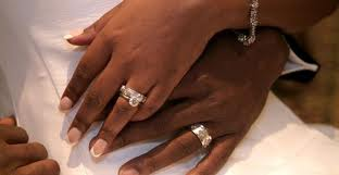 What is a Parallel Marriage? by Nina Mayers