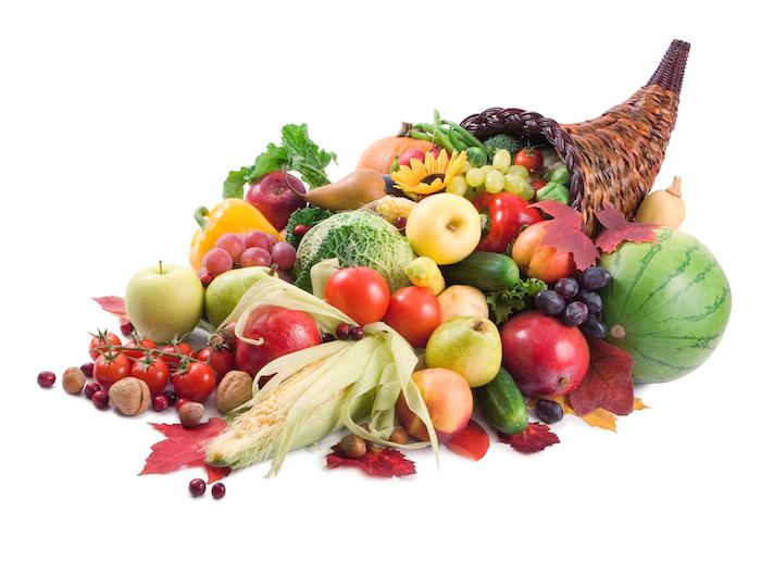 Les Essentiels de Botanikap – Les fruits et légumes de la beauté
