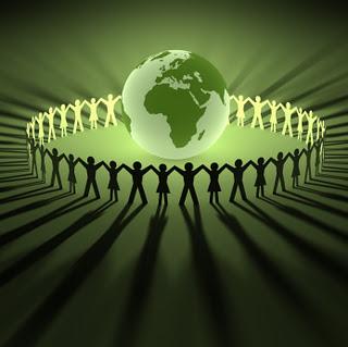 Géopolitique : Des étudiants anticipent 9 avenirs du Monde