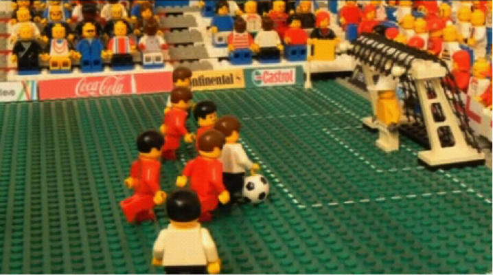 Dossier complet sur l'histoire du duel FIFA VS PES : toi-même, tu sais !