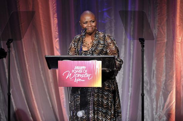 Lisa Williams, une ange gardienne à Atlanta