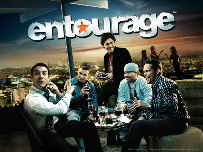 Top 5 Songs from Entourage