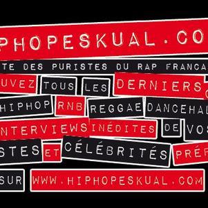HipHopEskual : Interview video de Tony Mpoudja (2010)
