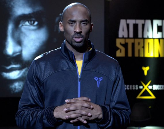 Welcome to the Kobe System : Success for the Successful