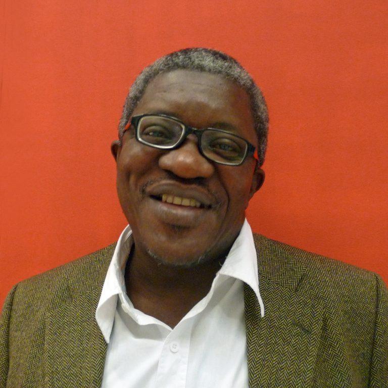 Projecteur sur Gaston Kelman, un noir qui n'aime pas le manioc