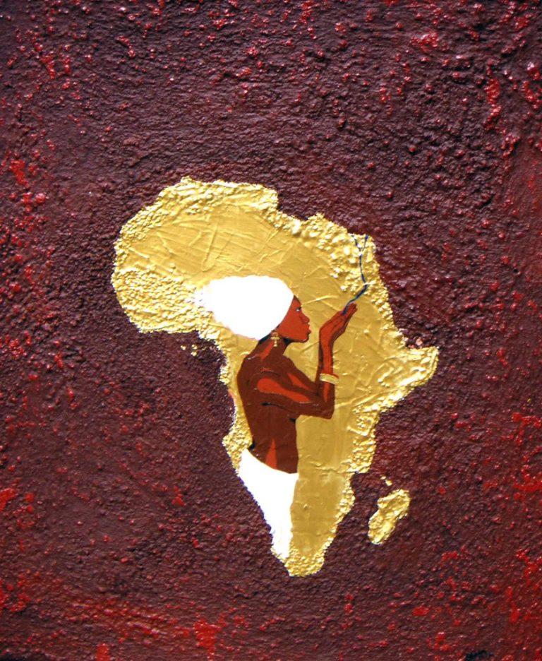 Le GRILA, Groupe de Recherche et d'Initiative pour la Libération de l'Afrique