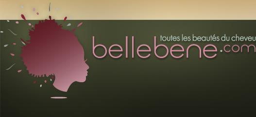 BELLEBENE : Toutes les beautés du cheveu