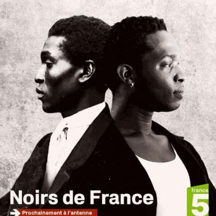 La France Africaine : documentaire Noirs de France