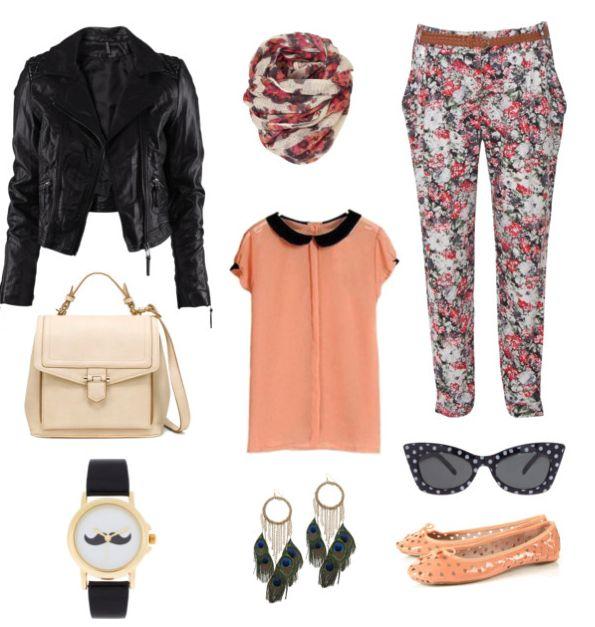Vue de Style : Shopping du printemps spécial prix mini !