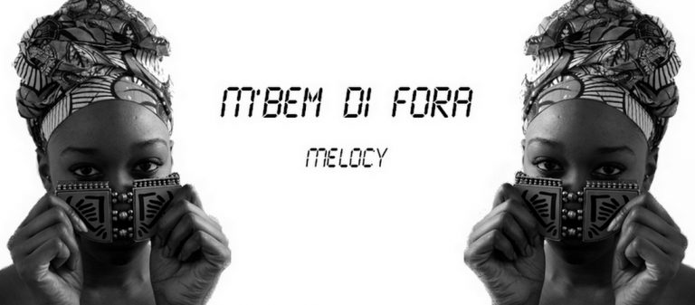 Fashion Blog Afro : MBem Di Fora, Melocy.