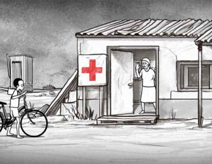 The Story of Cholera un film d'animation pour contrer le choléra