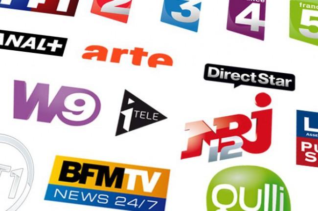 TNT: le CSA a choisi 6 nouvelles chaînes gratuites en HD