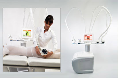 Les Essentiels de Botanikap – L'appareil de massage Icoone