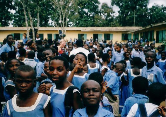 Jeunesse camerounaise, préparons-nous à prendre la relève par Hiram Samuel IYODI