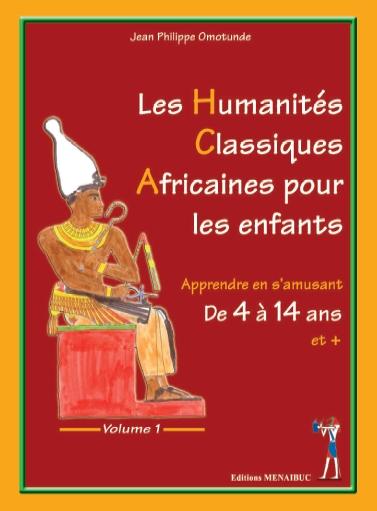 Les Humanités Classiques Africaines pour les enfants