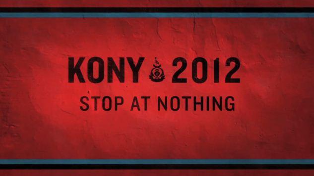Kony 2012 : Retour sur un mouvement viral par Vanessa Kanga