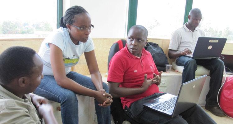 OpenIt4Africa : Développer des solutions innovantes pour l'Afrique