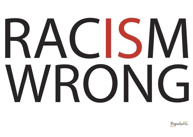 Doit-on se taire face au racisme ? par Edwige Suzon