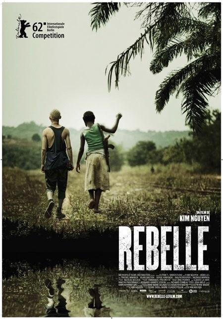 Rebelle : L'enfance soldat du québécois Kim Nguyen