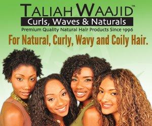 Les Essentiels de Botanikap – Taliah Waajid : Soin des cheveux naturels