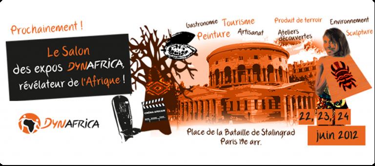 L'ActuArt: Le Salon des Expos Dynafrica 2012