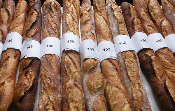 Sortir à Paris : Où manger la meilleure baguette de Paris ?