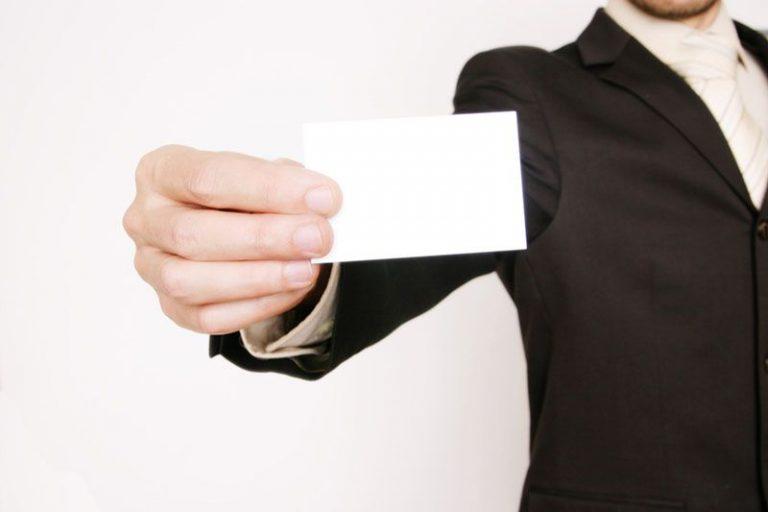 Top 100 des cartes d'affaires les plus cool du monde !