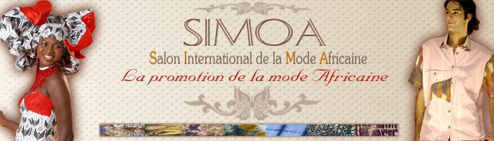 Les Essentiels de Botanikap – SIMOA, Salon international de la mode africaine