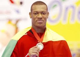 Afro Inspiration : Daba Modibo KEITA, two time World Champion Taekwondo