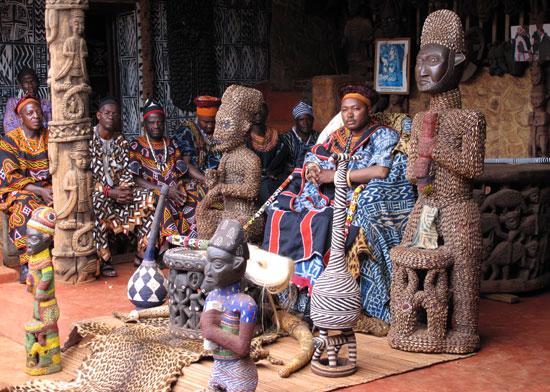 Faut pas rêver – Destination Cameroun ! par Jasmine Emene