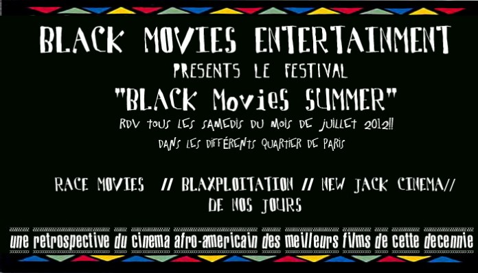 Black Movies Summer