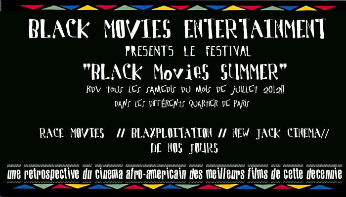 Black Movies Summer