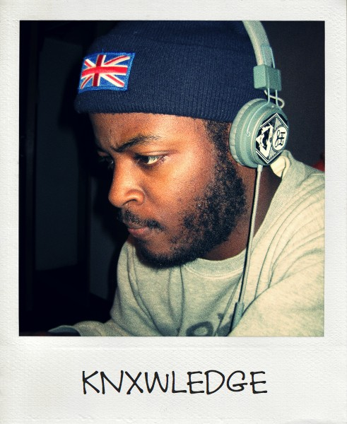 Knxledge
