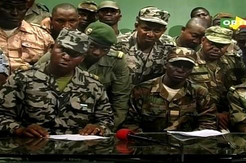 La Faillite de l'État Malien ? Par Jean-Joseph Agoua
