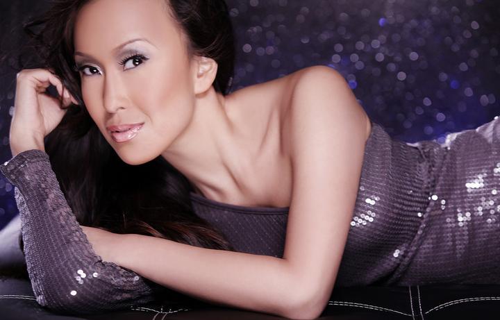 Projecteur : Baiyu, the fresh voice of the R&B