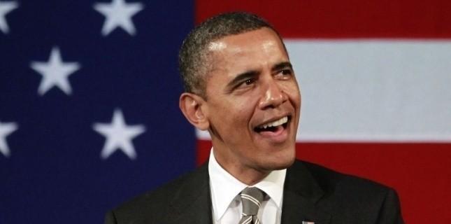 Obama, la sélection musicale du président est sur Spotify