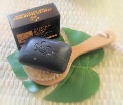 Les Essentiels de Botanikap – Le savon noir