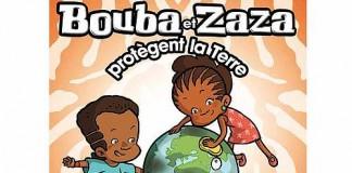 bouba et zaza