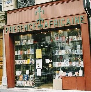 Où trouver une librairie Afro à Paris ?