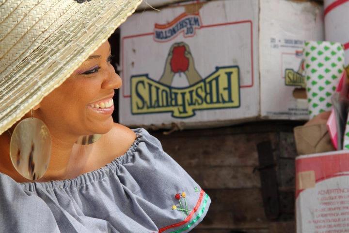 Regardez Haïti chérie, un clip de Stevy Mahy feat. James Germain