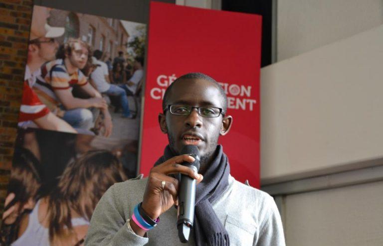 """Afro Inspiration : Slimane Tirera, fondateur de """"Jeunesse en Mouvement"""""""