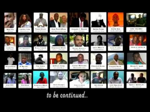 35 Cameroonians under 35 Doing Something