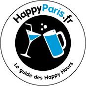 Où trouver les meilleurs Happy Hours de Paris ?