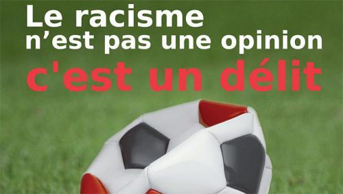Le racisme dans le foot : Mais que fait la Fédé ?