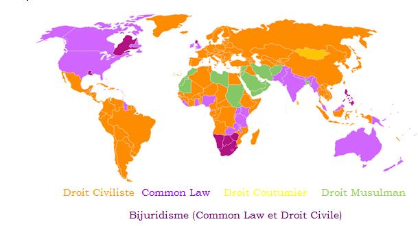Comment adapter la Common Law à la justice africaine ? par Douce Dib