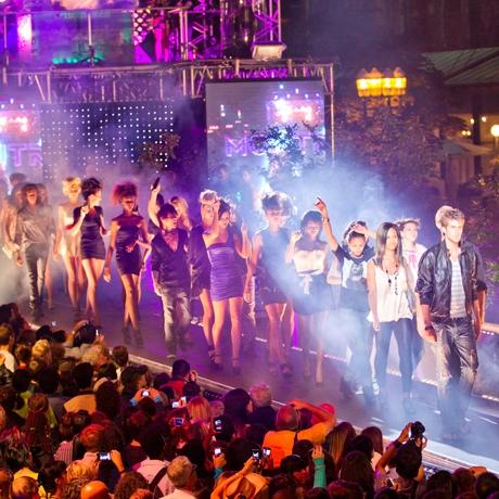 Festival Mode et Design Montréal, édition 2012