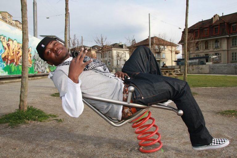 I AM CFA, le rap suisse tient sa révélation !