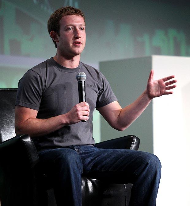 Les 5 valeurs au coeur de l'approche de gestion de Facebook