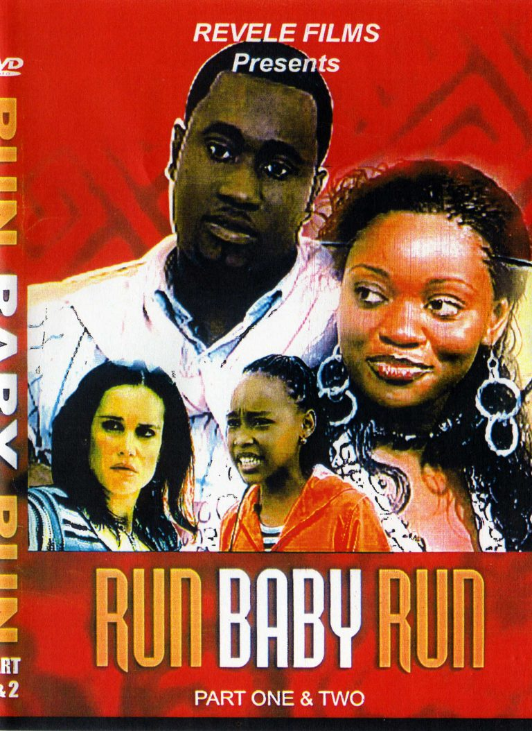 8 African movies that every African should see